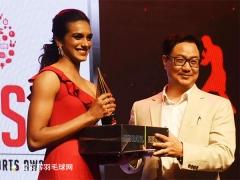 辛德胡:目标东京奥运夺冠,成为印度史上第一人