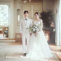 孙完虎成池铉12月12日如期大婚