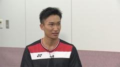 """桃田贤斗被评为日本""""最期待明年活跃的男选手"""""""