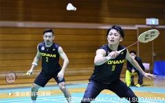 嘉村健士:希望夺得全国冠军迎接2021年