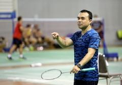 里奥尼·迈纳基成为印尼羽协负责人