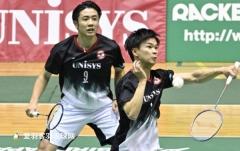 渡边勇大:获得2个冠军是一种自信
