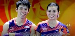 曾两度夺冠 泰国是陈炳橓吴柳萤福地