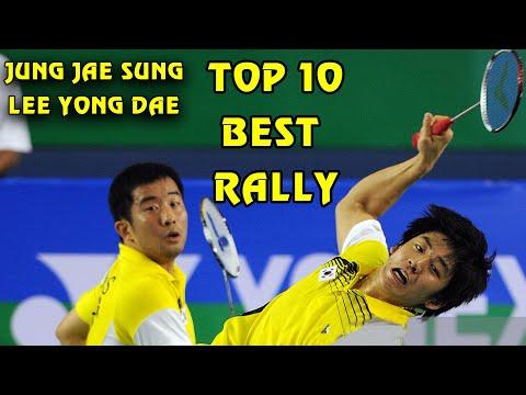 李龙大/郑在成职业生涯TOP10