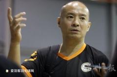 叶诚万:盼李梓嘉找回去年全英赛状态
