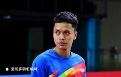 辛德胡一轮游 安赛龙血洗对手丨泰国赛首轮