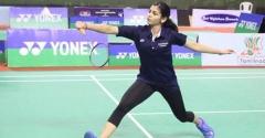 8位印度选手位居世界青年排名前十