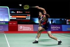 李洋/王齐麟夺冠 创中国台北队历史