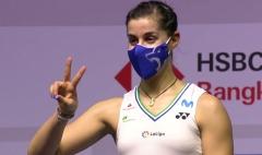 马琳21-9横扫戴资颖 安赛龙轻取伍家朗夺冠丨泰国决赛