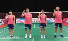 桃田有个梦想 让日本成为最强羽球国家