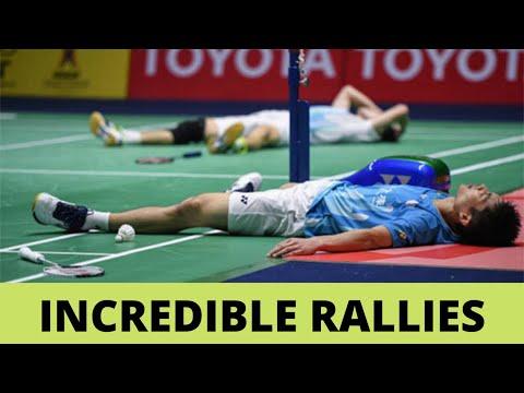 【低视角私录】2021泰国公开赛不可思议回球集锦