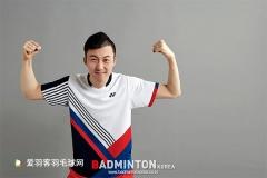 柳延星不喜欢苏卡穆约 遗憾奥运未能夺牌