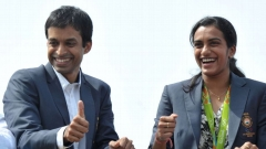 戈比昌德相信印度羽球队将夺得奥运奖牌