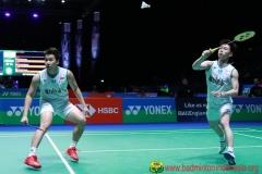 印尼公布全英赛参赛名单 金廷等主力全部参加