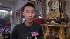 有人开价5万提议打假球 李宗伟:我不为所动