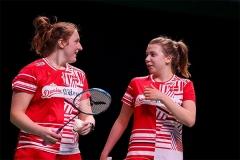 丹麦3比2惊险逆转苏格兰 半决赛迎战德国丨欧洲混合团体赛