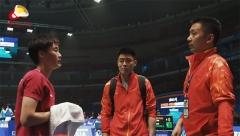 罗毅刚:国羽优势在于团队 陈雨菲等良性竞争
