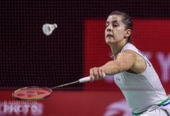 马琳退赛,女单世界前三均休战