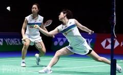 福岛由纪:女双决赛将是一场漫长的比赛