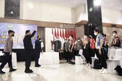 印尼队今早已归国!羽联主席承诺今后将改进