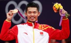 盘点历届奥运10大羽球选手!林丹只能排第4?