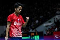 印尼公布2021国家队名单,亨山组合以陪练员身份入选
