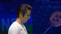 日本男双10年支柱,35岁远藤大由坚持梦想拼奥运