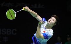 石宇奇已报名2021印度公开赛!