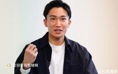桃田贤斗:对排名第一还输球感到内疚,我会王者归来