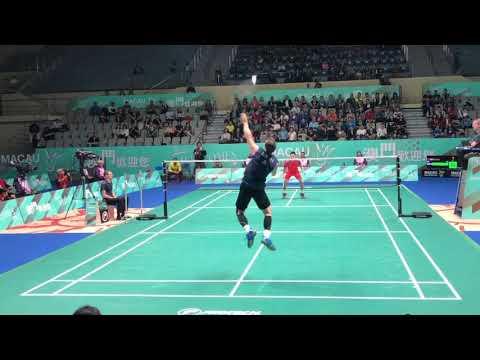 【低视角】李炫一职业生涯最后一个冠军!38岁仍横扫周泽奇