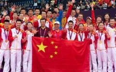东京奥运虚拟奖牌榜出炉!日本将在羽球上超越国羽?