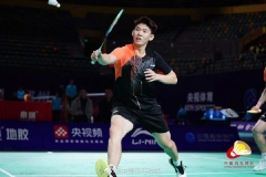 全运会资格赛第4天丨 李诗沣张楠等国手出场