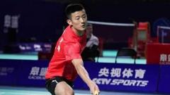 2021全运会男团资格赛,北京0-3再输球 福建谌龙压轴带队胜利