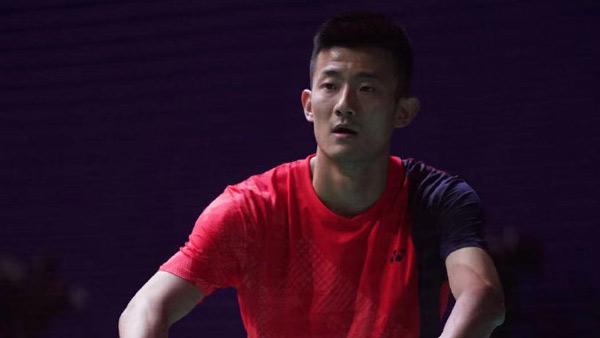 谌龙VS叶浩坤 2021全运会羽毛球 男团资格赛视频
