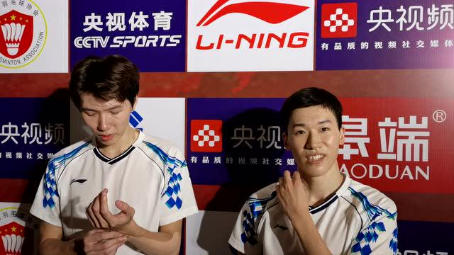 李俊慧:全运会非常重要,把自己调动得很好