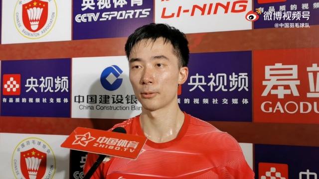 黄宇翔:半年没有打过这么激烈的对抗了,觉得自己表现还不错