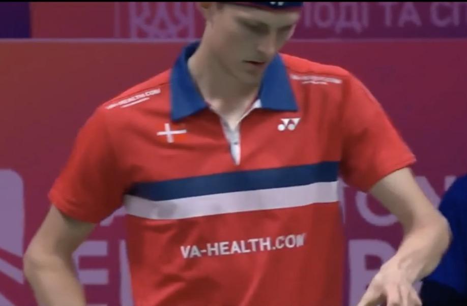 安赛龙VS科尔乔宁 2021欧锦赛 男单半决赛视频