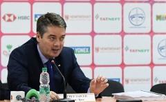 拉尔森:疫情下羽球强势回归,世界羽联负起了责任