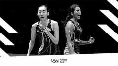 辛德胡、李文珊成为国际奥委会信任大使