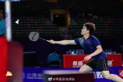 广州仔梁伟铿勇夺全国冠军,他身上有傅海峰的影子