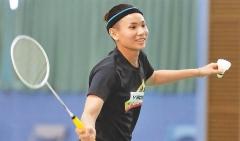 台媒:看好戴资颖为台北队首夺奥运金牌