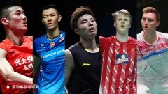 【突发】马来西亚公开赛延期 国羽复出再推迟
