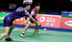 蔡赟:李俊慧/刘雨辰奥运孤军作战,训练强度难以保证