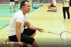 印尼混双主教练:欧锦赛有奥运积分,羽联不明智