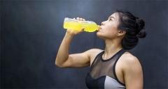 你常买的运动饮料,大部分都是「假的」!