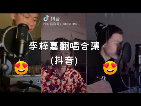 李梓嘉翻唱名歌合集!唱功如何?