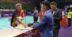 马媒:法国羽球崛起 未来或比肩丹麦