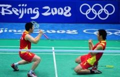 蔡赟说 | 谈谈奥运模拟赛的作用