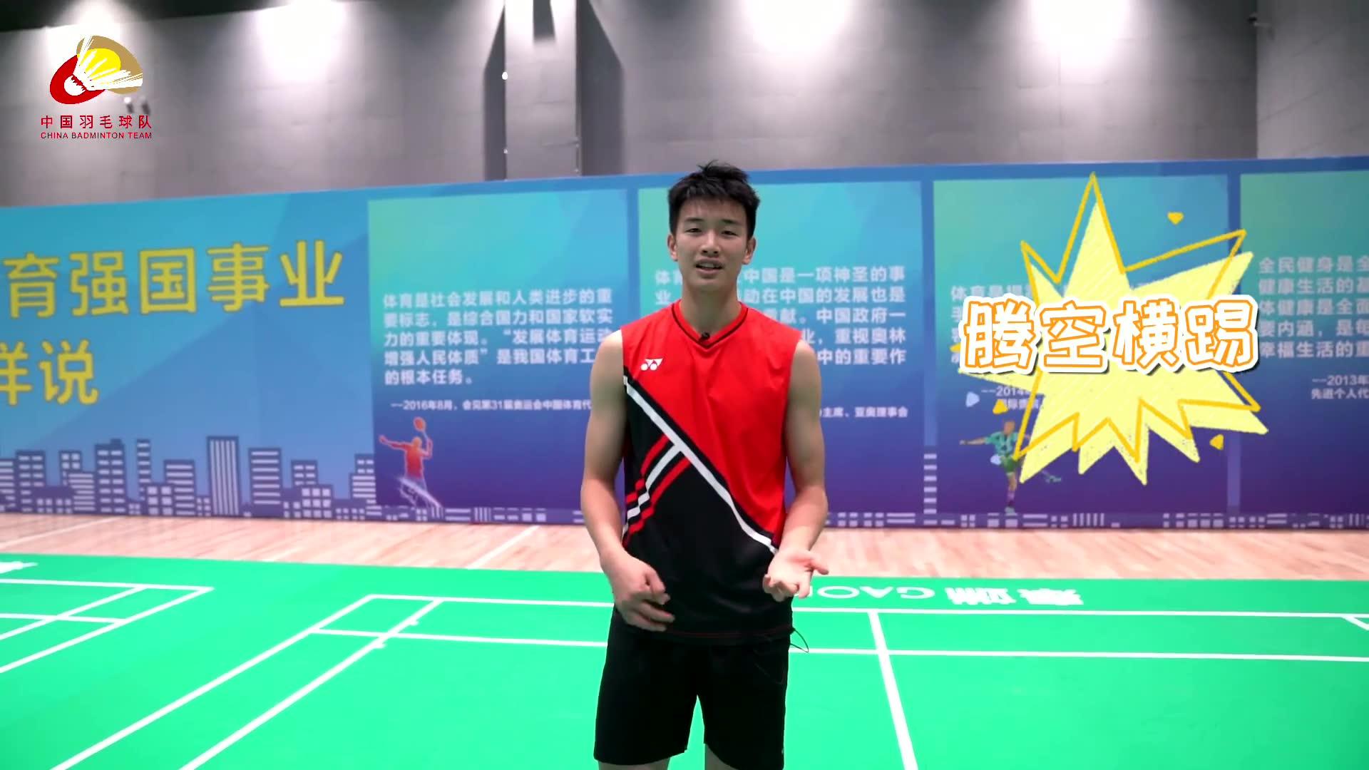 硬核少年李诗沣,不仅会民族舞,还是跆拳道省冠军
