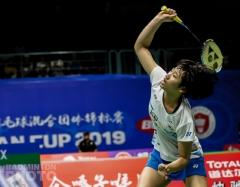 韩媒:韩国女单女双有望奥运夺牌